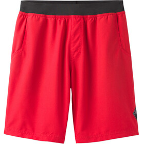 Prana Mojo M's Shorts Red Ribbon